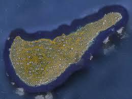 沖永良部島