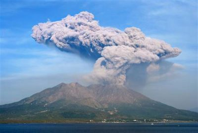 桜島が島だった、最後の日:桜島 | 離島ナビ