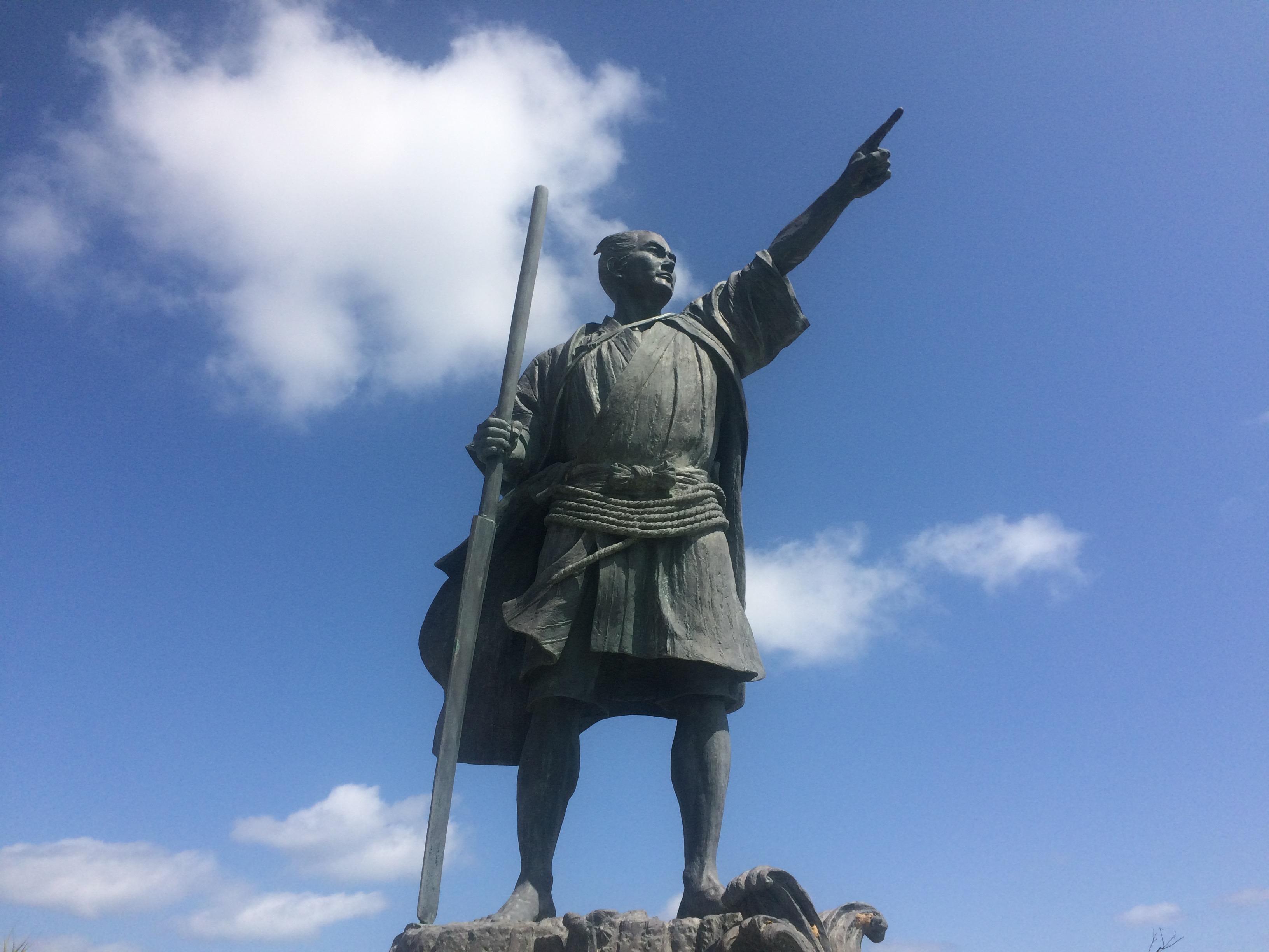 まさに沖縄の秀吉!琉球王国第二...